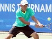 Tennis - Tin HOT 8/5: Hoàng Nam là hạt giống ở Roland Garros