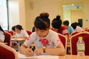 Giáo dục - du học - Kỳ thi THPT quốc gia: Học sinh gồng mình tìm phương pháp học