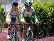 Thể thao - Đội tuyển xe đạp đường trường nữ: Tự bắn vào chân mình!