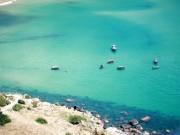 Du lịch Việt Nam - Đến Đại Lãnh ngắm biển trời trong xanh