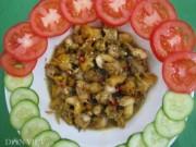 Ẩm thực - Ngon mê say còi biên mai Phú Quốc