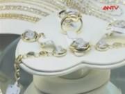 Tài chính - Bất động sản - Vàng trang sức chịu thuế xuất khẩu 2%