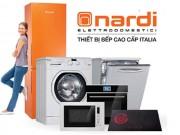 Mua thiết bị nhà bếp Nardi ở đâu uy tín