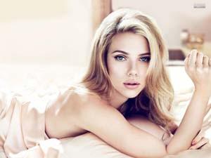 Học lỏm 7 bí quyết làm đẹp từ Scarlett Johansson