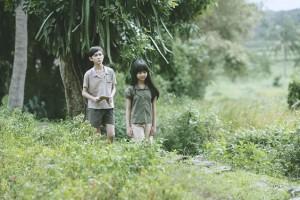 Trailer phim chuyển thể từ truyện Nguyễn Nhật Ánh gây xúc động