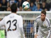 Sự kiện - Bình luận - Real: Isco nổi loạn, Ramos vẫn đá tiền vệ