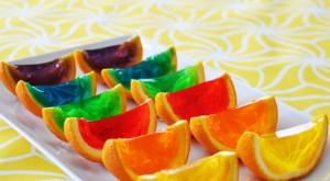 Ẩm thực - Clip: Tận dụng vỏ cam làm thạch rau câu cho mùa hè
