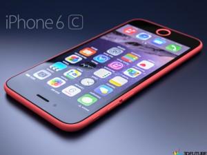 Dế sắp ra lò - iPhone 7c có thể sở hữu màn hình 4 inch