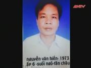 Video An ninh - Kinh hãi phát hiện xác chết ngồi dựa cây cao su