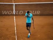 Tennis - Federer dốc sức hay bỏ qua Roland Garros