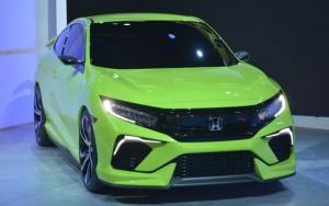 Tư vấn - Honda Civic 2016 công bố giá bán 405 triệu đồng
