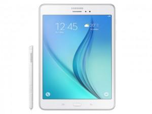 Thời trang Hi-tech - Máy tính bảng Samsung Galaxy A trình làng, có bút S Pen