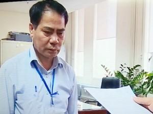 Tin tức Việt Nam - Vinaconex lên tiếng vụ cựu GĐ dự án nước sông Đà bị bắt