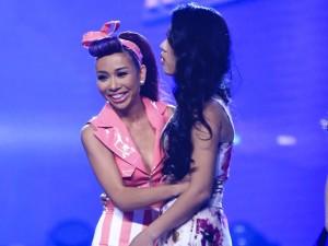 Ca nhạc - MTV - Hồng Nhung, Phương Uyên đồng lòng cứu Thảo Trang