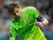 Tennis - Nadal kêu gọi fan Real ngừng la ó Casillas
