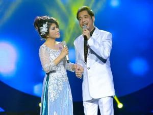 Ca nhạc - MTV - Ngọc Sơn ga lăng sáng tác tặng Sơn Tuyền
