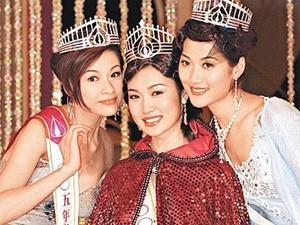 Phim - Tiết lộ về tình địch của Triệu Vy 7 năm trước