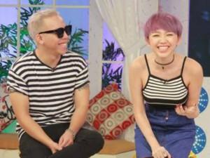 Ca nhạc - MTV - Tóc Tiên: Tôi từng rất tự ti với vẻ ngoài của mình