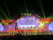 Du lịch Việt Nam - Đêm hội hoành tráng nhất từ trước đến nay trên đất Cảng