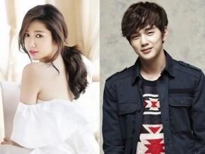 Ngôi sao điện ảnh - 10 mỹ nam, mỹ nữ Hàn nổi tiếng trước tuổi 20
