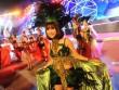 Hạ Long đẹp lung linh với sắc màu Carnaval
