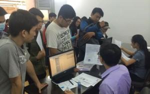 Giáo dục - du học - Tuyển sinh Đại học, cao đẳng 2015: Thận trọng với những quy định về xét tuyển