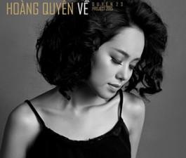 Ca nhạc - MTV - Hoàng Quyên tự làm khó bản thân với album nhạc xưa