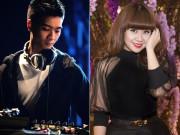 SlimV háo hức được phối hợp với Lưu Thiên Hương