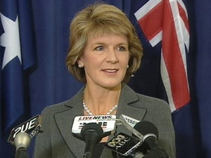 """Tin tức trong ngày - Úc """"răn"""" TQ không được lập vùng phòng không ở Biển Đông"""