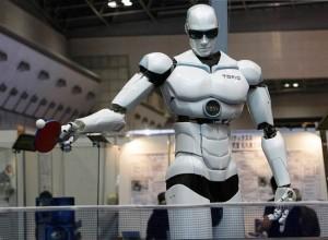 Phi thường - kỳ quặc - Những robot khó tin nhất trong cuộc sống đời thường