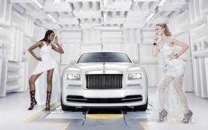 Xe xịn - Mê mẩn với xế sang Rolls-Royce Wraith tiền tỷ