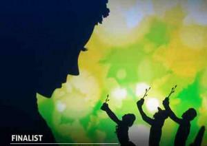 Màn biểu diễn lấy nước mắt triệu người tại Got Talent Châu Á