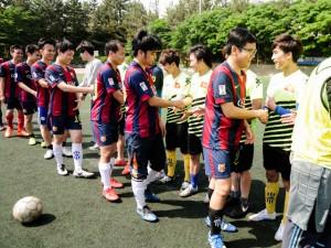 8X + 9X - Hội thao náo nhiệt của cộng đồng người Việt tại Hàn Quốc
