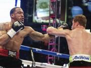 Thể thao - Boxing: KO đối thủ quá nhanh & nguy hiểm