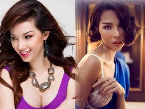 Chăm sóc vòng 1, vòng 2 - Những khuôn ngực hấp dẫn của kiều nữ Việt