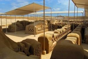 Du lịch - Chiêm ngưỡng di sản thành phố gạch sống lớn nhất TG