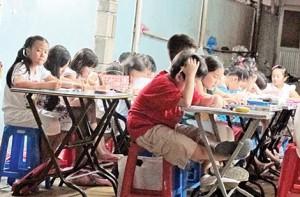 Giáo dục - du học - Quy định mới: Thay đổi quy định về dạy thêm, học thêm