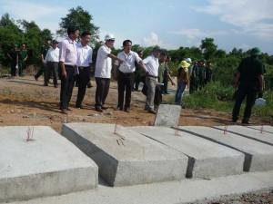 Tin tức trong ngày - Kết luận vụ hàng loạt ngôi mộ biến mất ở Đà Nẵng