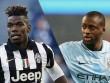 Man City dụ Pogba đến Etihad: Thay thế Yaya Toure