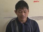 Video An ninh - Nghịch tử ném lựu đạn ám hại cha và anh ruột