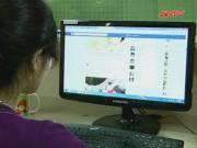 Video An ninh - Trai Tây lừa tình, gạt tiền phụ nữ qua Facebook