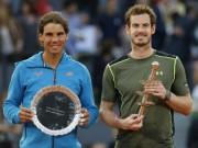 Thể thao - Triều đại của Nadal đã sụp đổ?