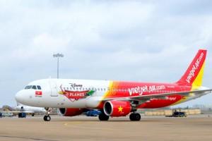 """Tin tức trong ngày - Hành khách tát nhân viên Vietjet bị cấm """"bay"""""""