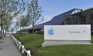 Tài chính - Bất động sản - Apple mua 1 triệu hecta rừng của Trung Quốc