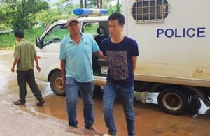 An ninh Xã hội - Truy tố băng trộm ô tô liên tỉnh