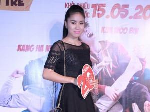 Phim - Lê Phương xuất hiện rạng rỡ sau ly hôn