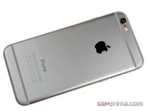 Tin tức công nghệ - Lộ iPhone 6S trang bị tính năng Force Touch