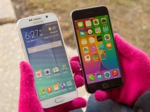 Tin tức công nghệ - 7 lý do chọn mua Galaxy S6 thay vì iPhone 6