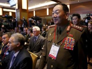 """Tin tức trong ngày - Xử tử đại tướng, Kim Jong-un muốn """"thể hiện quyền lực""""?"""