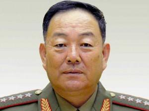 """Thế giới - Bộ trưởng Quốc phòng Triều Tiên bị xử bắn vì """"ngủ gật""""?"""